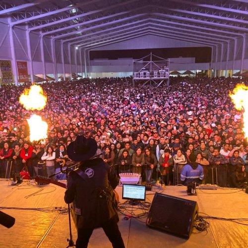 Feria Navidad - Celaya, Gto.