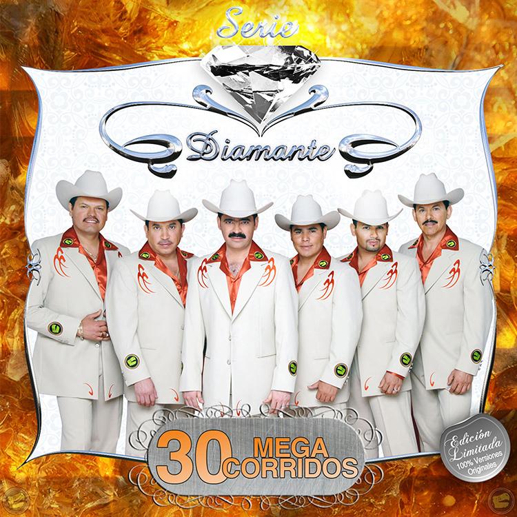 Serie Diamante / 30 Megacorridos