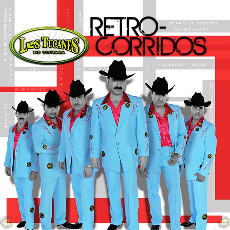 Retro-Corridos