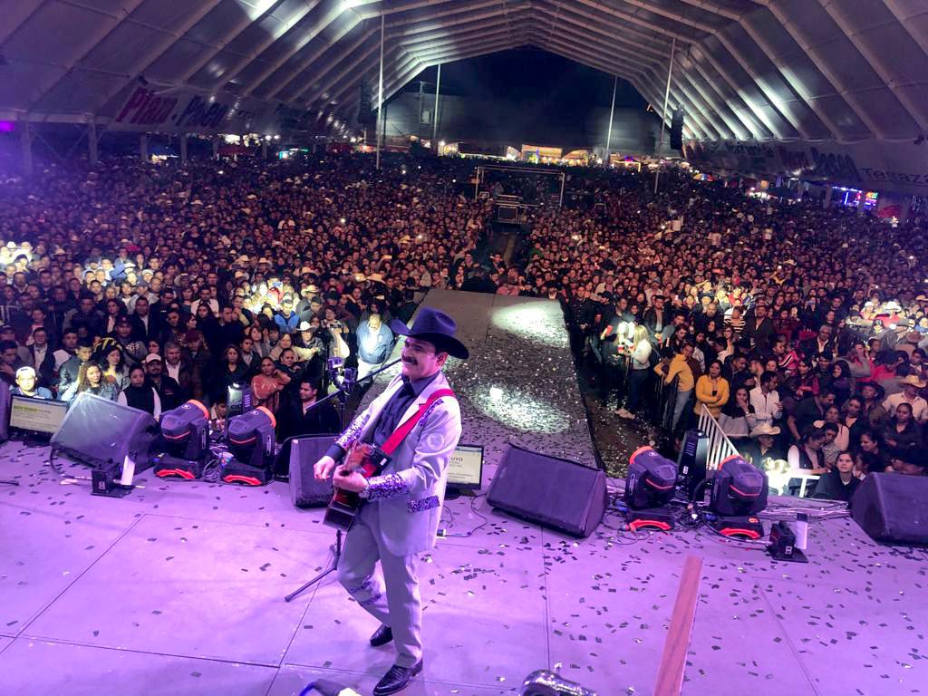 Expo-Feria Tulancingo, Hidalgo 2019