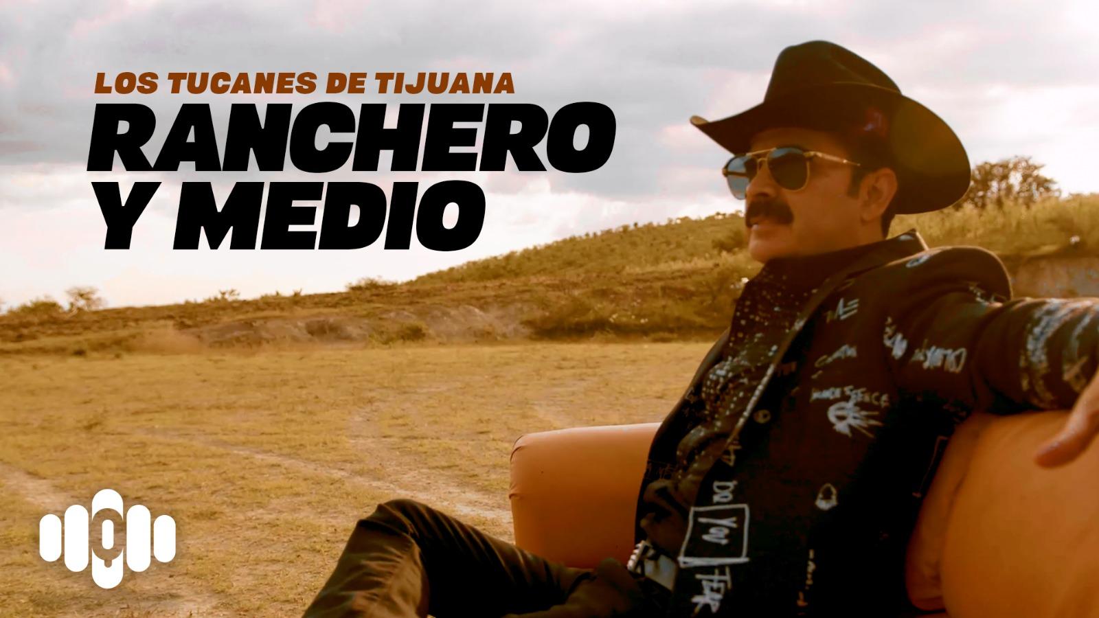 Ranchero y Medio -Telemundo & YouTube