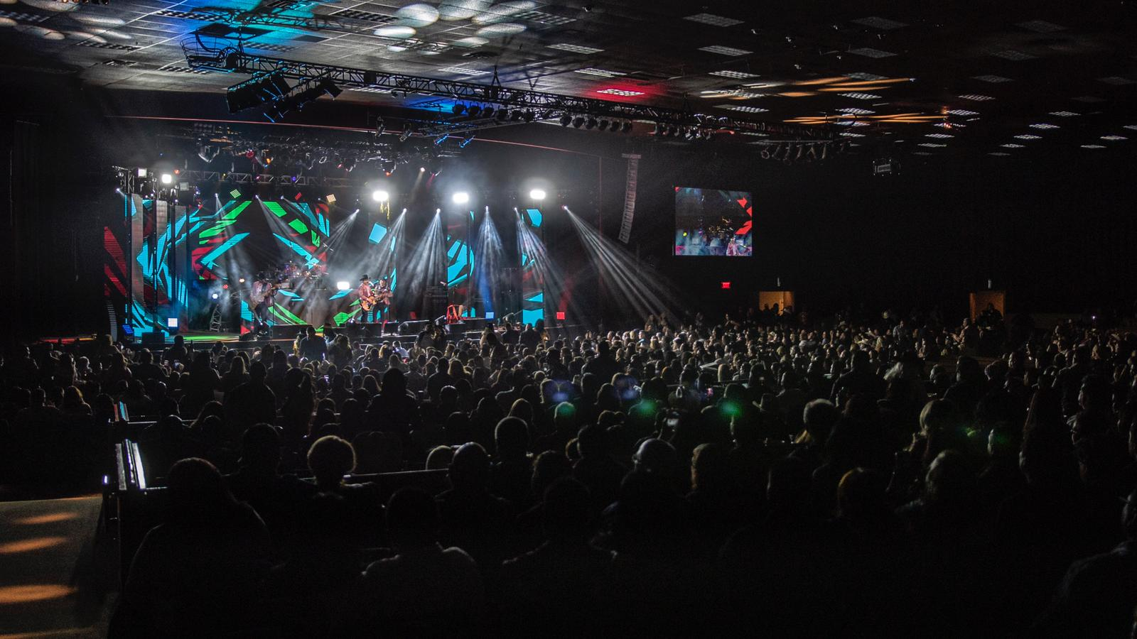 Spotlight Casino 29 -Coachellla, CA.