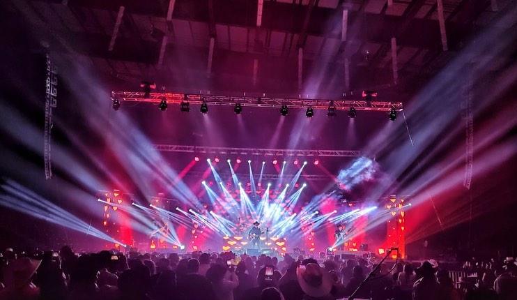 Ralstone Arena de Omaha, NE