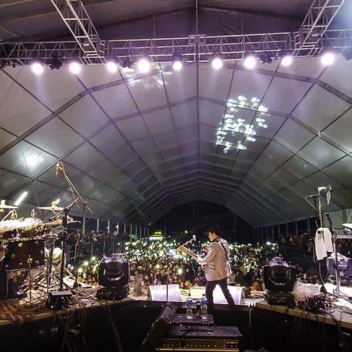 Feria Monarca 2020 - Zitácuaro, Mich.