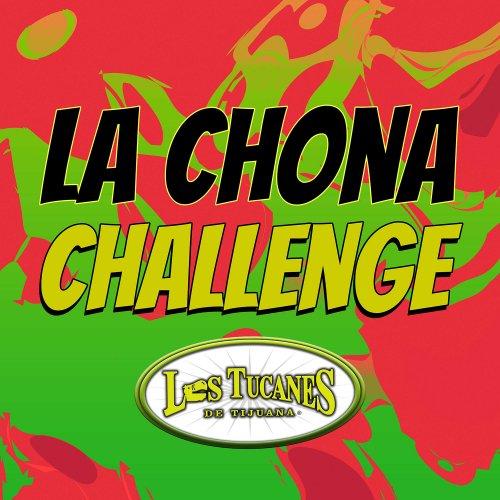 """Cuentan la historia de """"La Chona Challenge"""""""